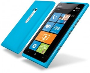 Nokia Lumia 900 Release Date Pegged for April 8th