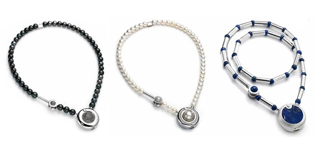Novero La Premiere Edition Bluetooth Jewelry - $120,000