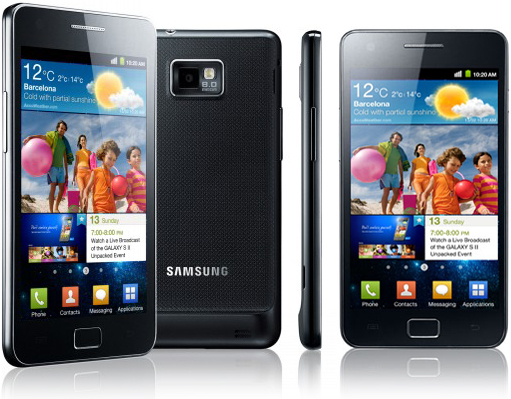 Samsung Galaxy S III Design Finalized, Headed for Production?