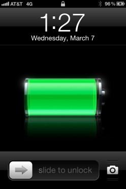 un jailbreak iPhone 4S iOS 5.1