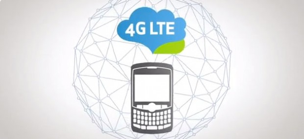 AT&T Reveals New 4G LTE Market