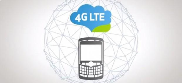 AT&T Reveals New 4G LTE Market