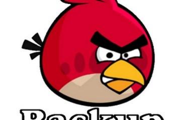 Angry Birds- Backup icon