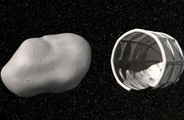 Asteroid Mining iPad US