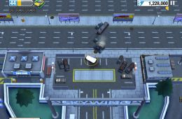 Burnout Crash Review - iPhone-iPad intersection