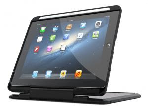 CruxCase for iPad 2
