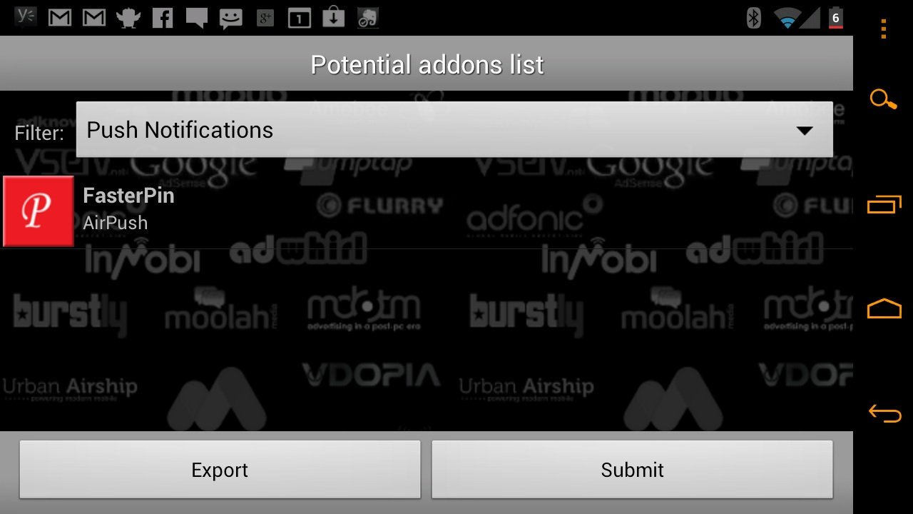 don 39 t download pinterest for android. Black Bedroom Furniture Sets. Home Design Ideas