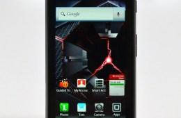 Motorola Droid RAZR MAXX Coming to UK in May