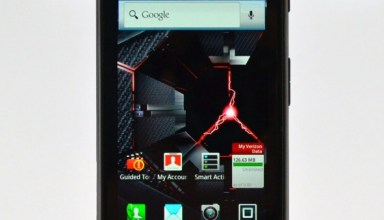 Motorola Droid RAZR MAXX Coming to UK in May