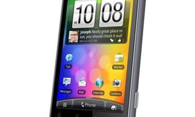 HTC Developing a Facebook Phone?