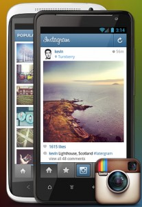 Instagram Hits 50 Million Users