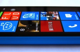 Lumia 900 Windows Phone's Savior