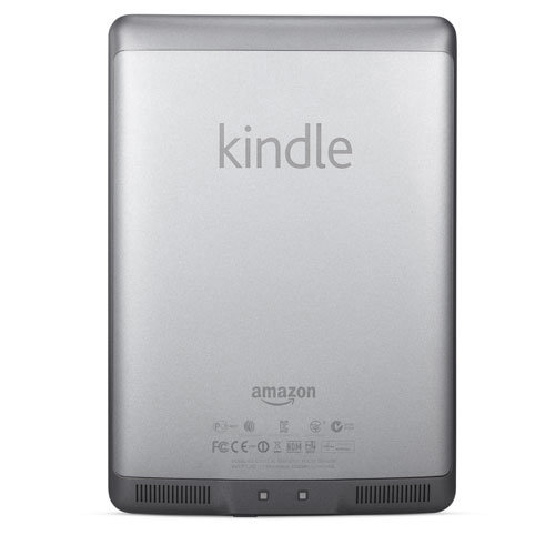 Nook Reader Vs Kindle Reader: Kindle Touch Vs Nook Simple Touch With GlowLight