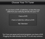 Smart Remote Setup - Choose Your TV Tuner