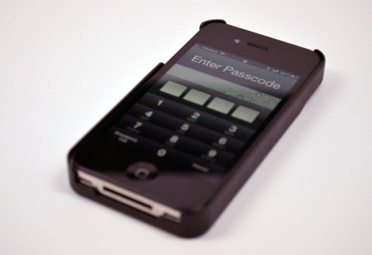ZeroChroma iPhone 4S Case Review