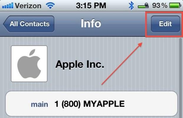 how to set custom ringtone on iphone