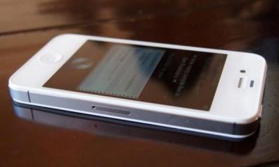iPhone 5 thinner design