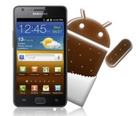 Samsung Details U.S. Android 4.0 Updates