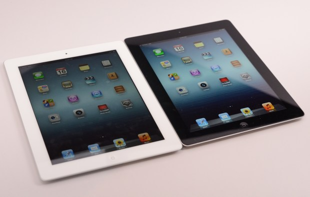 A Month with Apple's New iPad