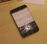 iphone 5 remote wipe explosion