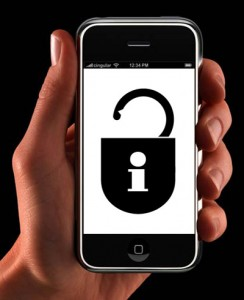 How to Unlock Your iPhone on AT&T