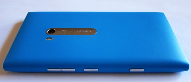 Nokia Lumia 900 Hitting Europe in Early May