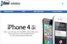 ntelos iphone