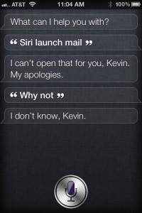 5 Things That Siri Needs