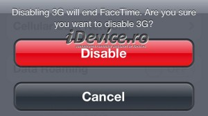 Apple Readying FaceTime over 3G for iOS 6?
