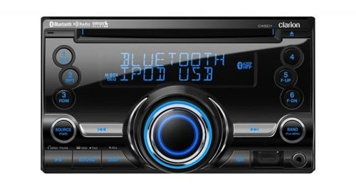 Bluetooth car stereo iPhone