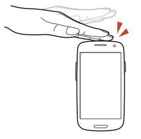 Five Cool Features From The Samsung Galaxy S III Manual