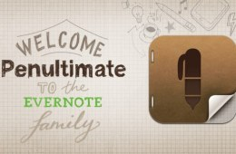 Evernote Acquires Penultimate | Evernote Blogcast