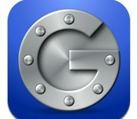 Google Authenticator iPhone App
