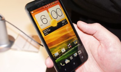HTC EVO 4G LTE Now Available to Pre-Order