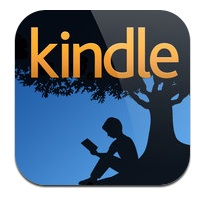 Kindle iPhone in app purchases