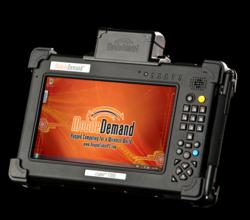 Mobile Demand xTablet 7000 rugged Tablet PC