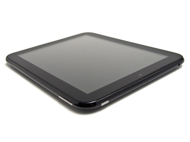 HP TouchPad Goes on Sale Once Again