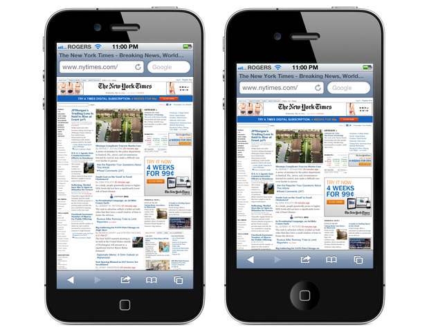 Iphone 5 release date rumor roundup updated for Ipad 4 release date rumor roundup