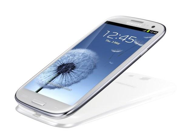 Samsung GALAXY S III U.S. Release Date