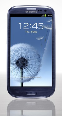 Samsung Galaxy S III U.S. Carriers