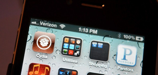 Why You Should Jailbreak the iPhone 4S