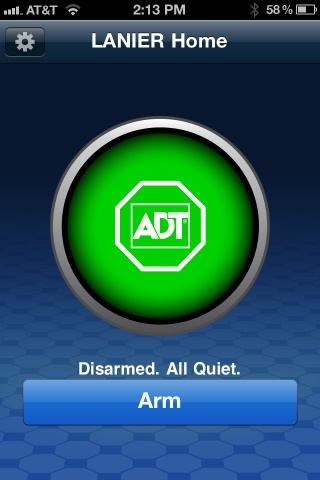 ADT Pulse for iPhone Review