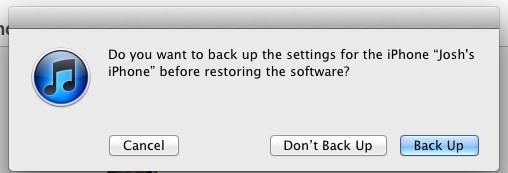 how to fix iPhone 4s jailbreak errors