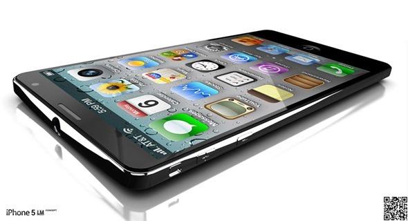 iPhone 5 vs. Samsung Galaxy S III