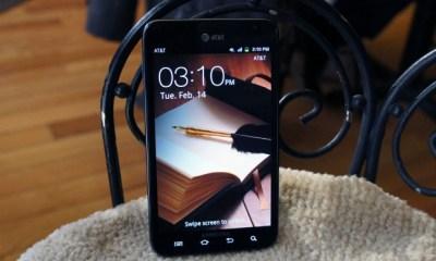Samsung Galaxy Note Travel Companion