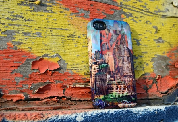 Gelaskins Hardcase for iPhone 4S