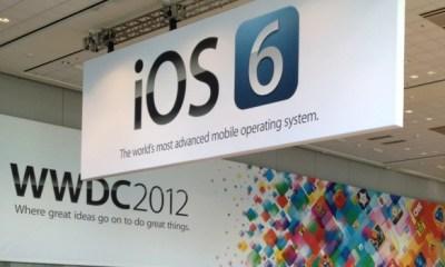 How to Watch WWDC 2012 Live Keynote iOS 6