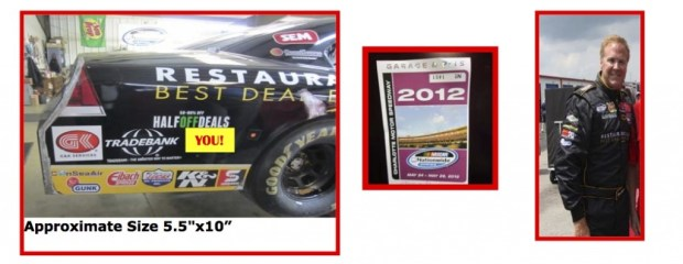 NASCAR-team-sponsorship barter kings