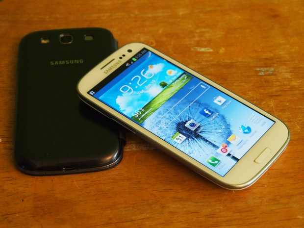 The Samsung Galaxy S III is the best Samsung smartphone to date.