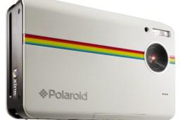 Polaroid Z2300 White